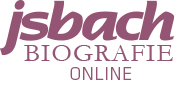 J. S. Bach Biographie Online